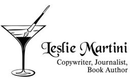 Leslie Martini