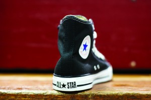 Converse: The Original All Stars – Northshore Magazine
