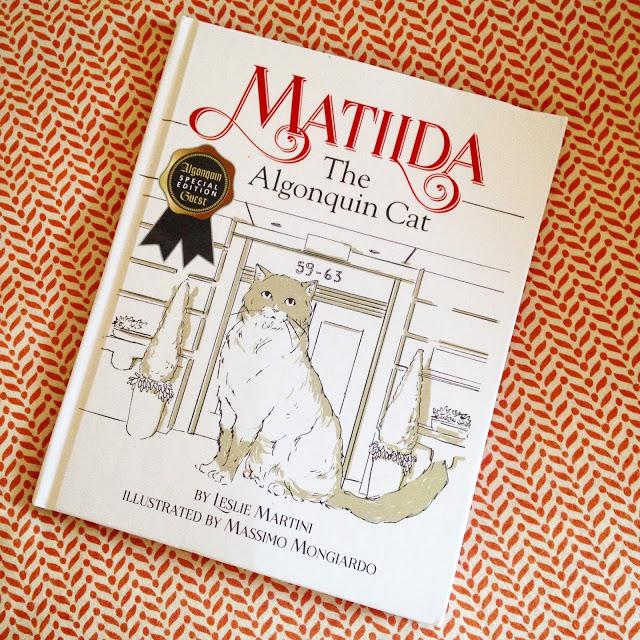 baby meets city - Matilda