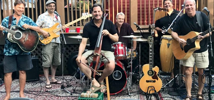 LIVE MUSIC SPOTLIGHT: The Guy Ford Band
