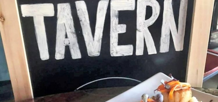 Marbleheader provides live music nightly at Beverly's Railway Tavern